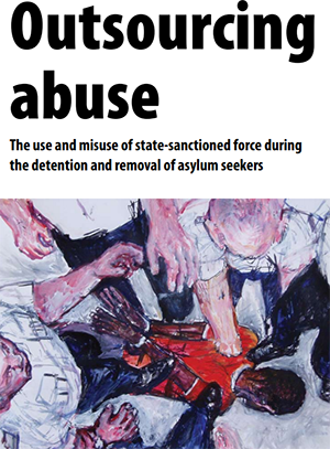 Outsourcing abuse Report by Medical Justice