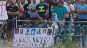 Who's Next, Nauru, 2016.