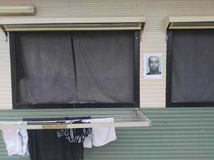 East Lorengau Transit Centre following Hamed's death, 2017