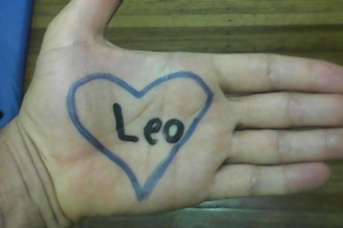 In Solidarity with Leo Seemanpillai, Manus Island, 2014.