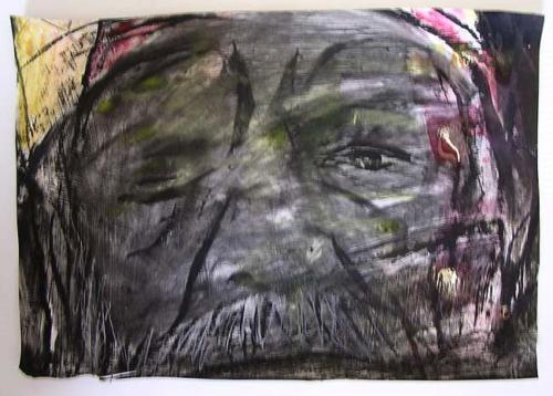 Stephen Copland Sorry Charcoal and Pastel 2006 2 (1)